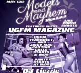 May 13th Models & Mayhem 6137 Roosevelt Hwy, Union City, Ga 30291
